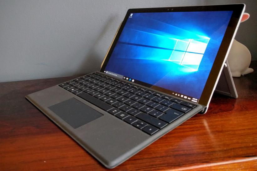 Surface Pro 4 Review