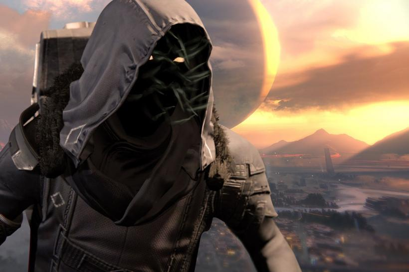 Xur This Week In 'Destiny'