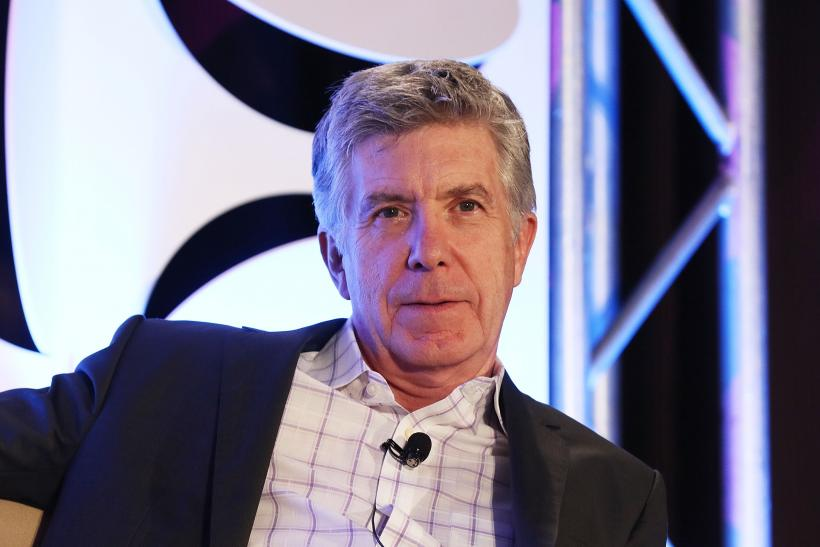 Tom Bergeron mom dies