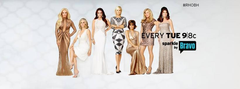 """The Real Housewives of Beverly Hills"" Season 6 cast"