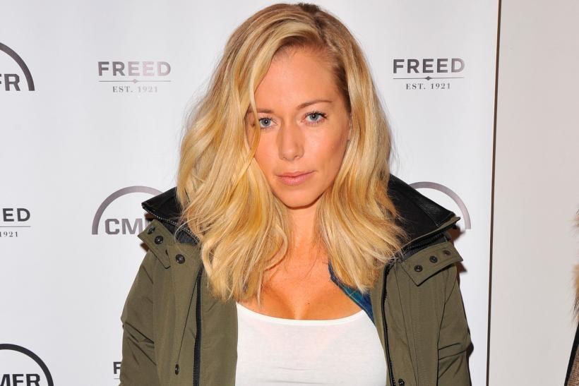 Kendra Wilkinson Playboy photos