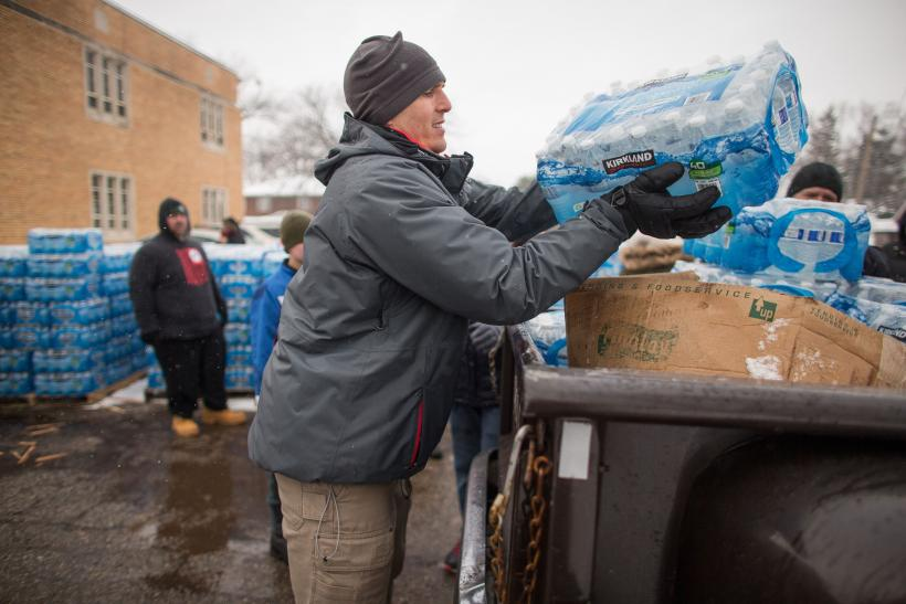 Rick Snyder emails Flint Water Crisis