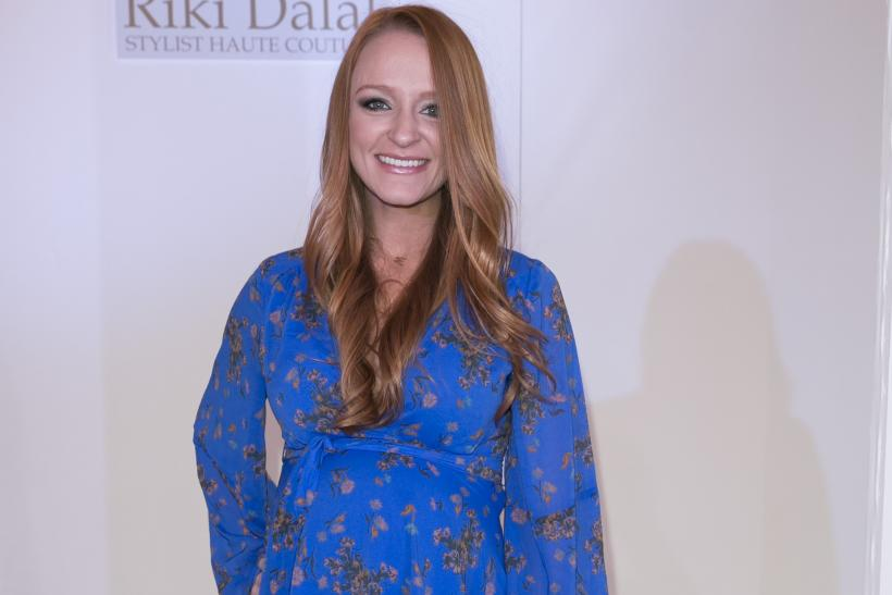 Maci Bookout wedding update
