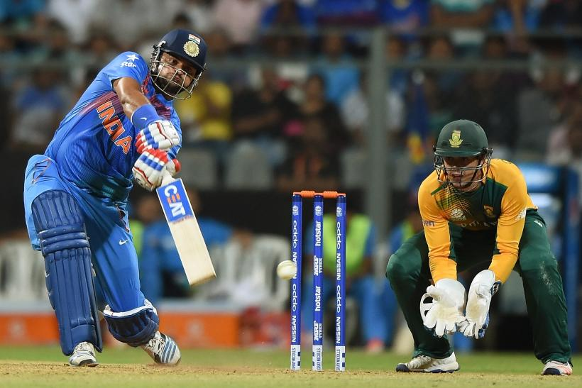 World T20 2016: Schedule, Live Streaming Info, TV Channel