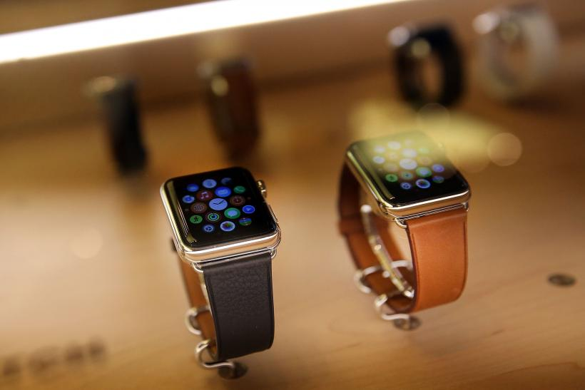 2161ee018 Apple Watch Price Officially Slashed To $299, New Band Options Introduced