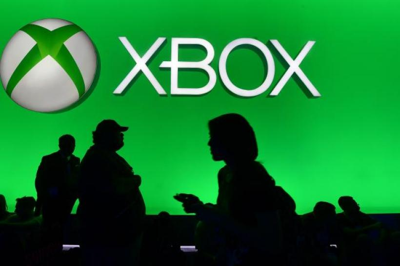 Xbox Live Down Status: Users Can't Sign In, Play Games