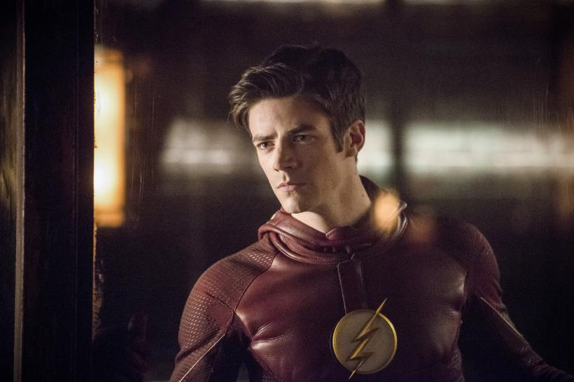 The Flash' Season 2 Cast Reveals Who They're Rooting For In
