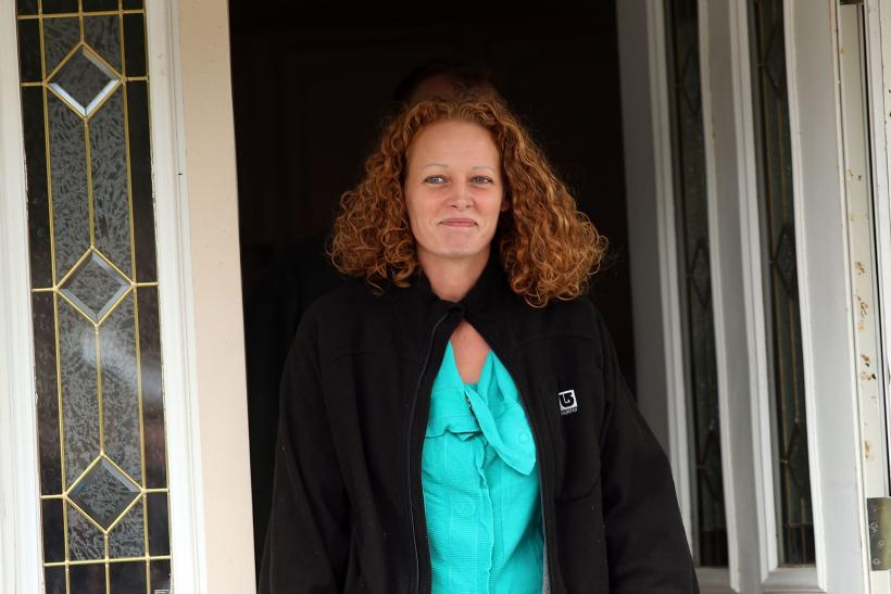 Kaci Hickox Ebola Chris Christie lawsuit