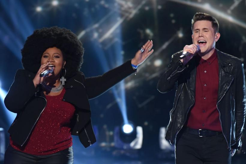 Quot american idol quot revealed its top 5 finalists for 2016 photo fox