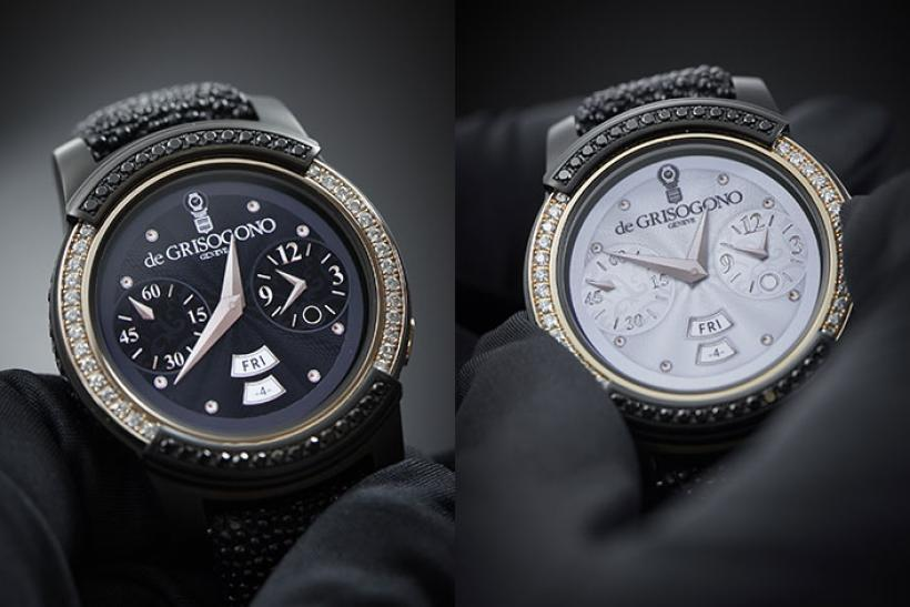 Stunning  Samsung Gear S2  Smartwatch Embellished In Diamonds 3943a5595c