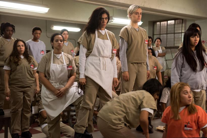 """Orange Is The New Black"" Season 4 Spoilers"