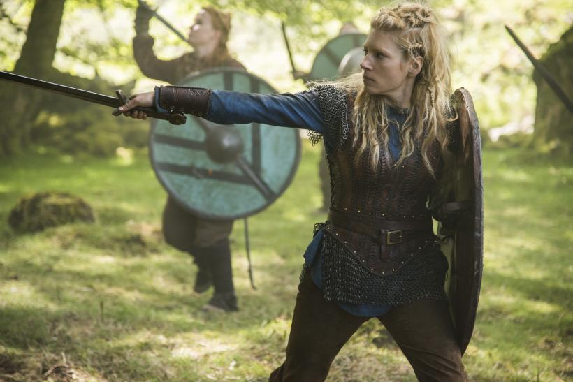 Vikings' Season 4 Spoilers: Who Died In Episode 5? A Character Meets