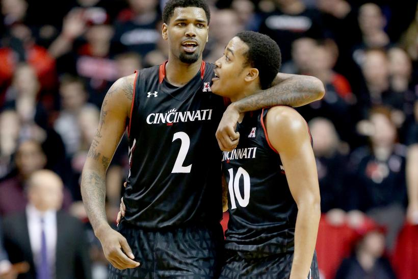 Cincinnati Basketball