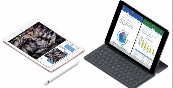 Apple iPad Pro - 9