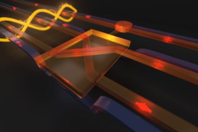 Quantum Computing: Large Molecules Can Be Used To Create Stable Qubit Gates, Manchester University Researchers Say