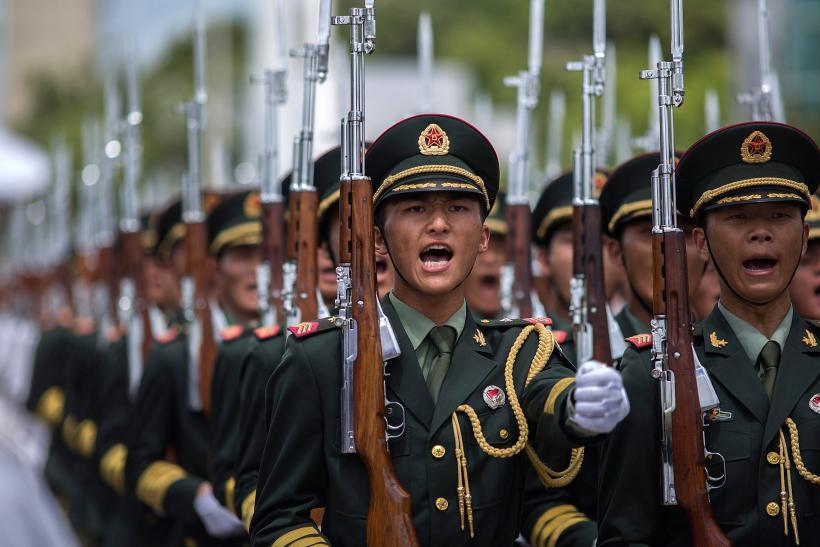 China's Military To End Commercial Activities In 3 Years ...