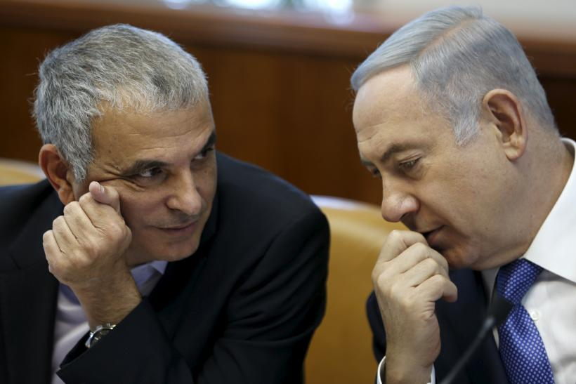 Israel Bankers Pay