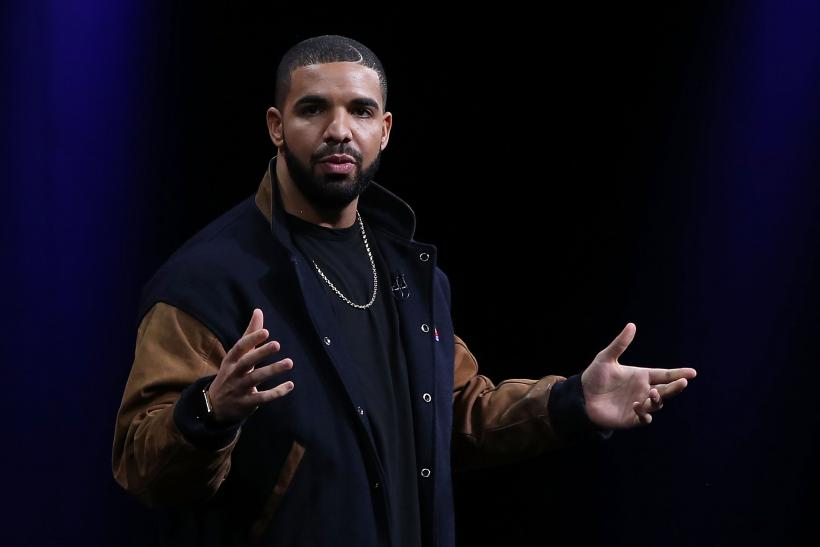 Listen To Drake's New Song 'Controlla' Feat. PopCaan