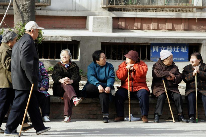 China's Working Age Population To 'Fall Sharply' By 2030, Adding To Concerns About Economic Growth And Aging Society