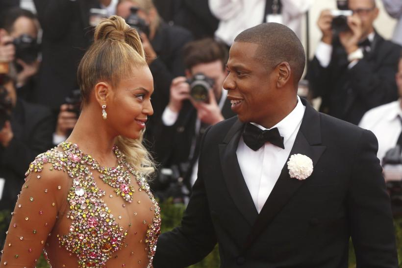 Jay Z unleashes 'giant lawsuit' against former Tidal owners