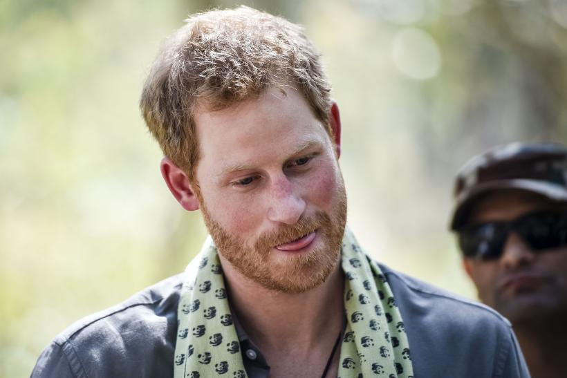Prince Harry US Wife marriage, wedding, latest