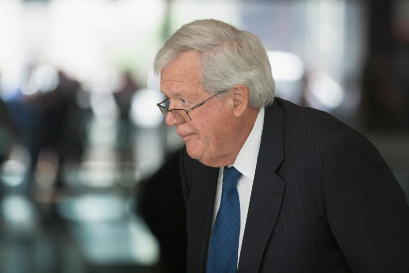 Dennis Hastert Sexual Abuse