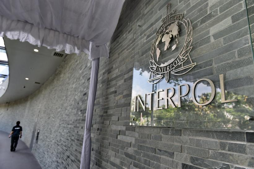 Interpol Singapore