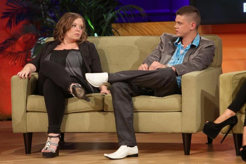 Catelynn Lowell leaves treatment center