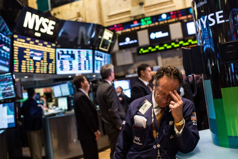 Stock Market Update: Uncertainty Plagues Outlook For Stocks