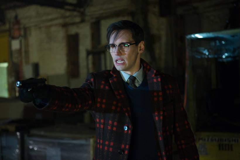 Gotham Season 2 Episode 17 Recap