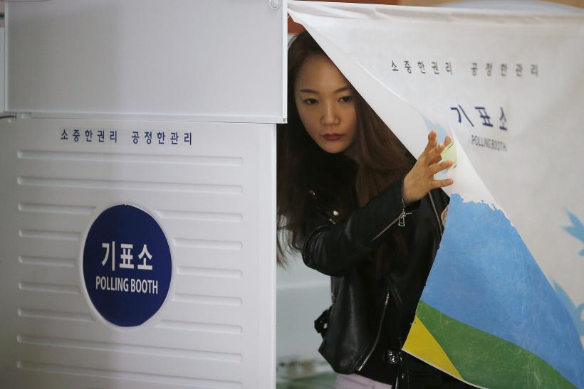 SouthKoreaElection1