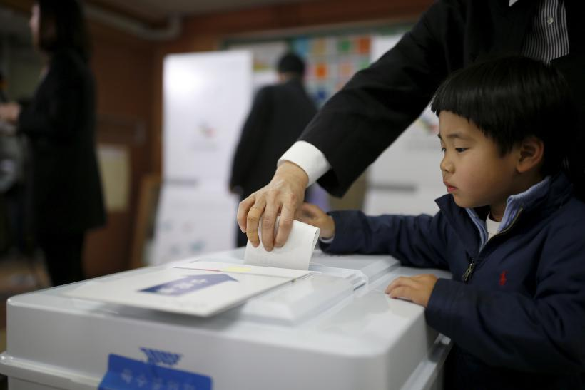 SouthKoreaElection2