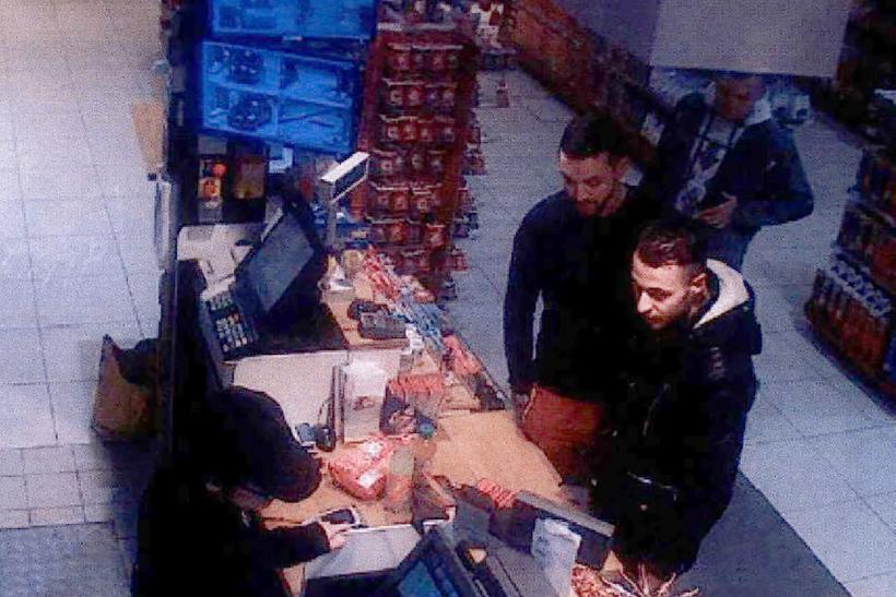 Brussels Attacks targets US Russia, Mohamed Abrini