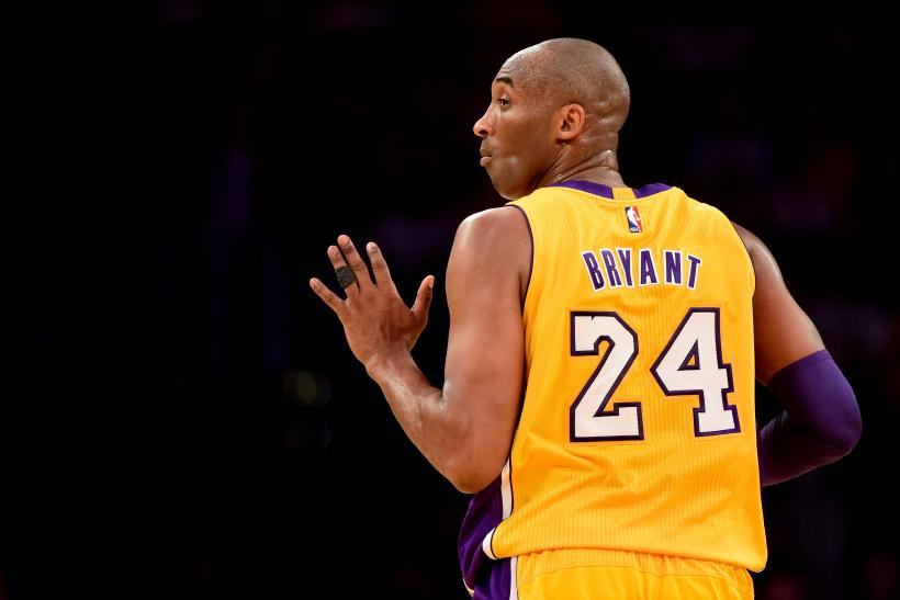 Kobe Bryant's Last Game: All-Time Great Calls It A Career ...
