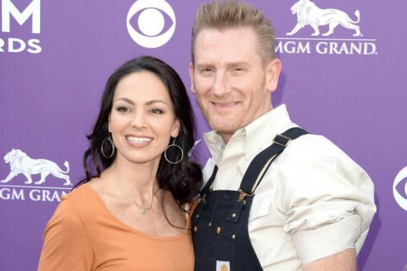 Rory Feek update