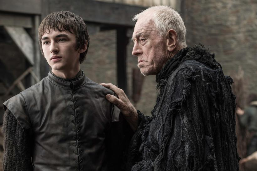Game of Thrones Bran Stark