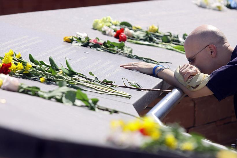 On Columbine Shooting Anniversary, School Security Industry