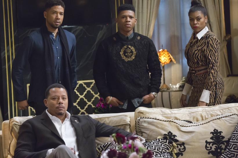 Empire Episode 14 Recap