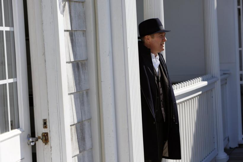 The Blacklist Season 3 Episode 19 Recap