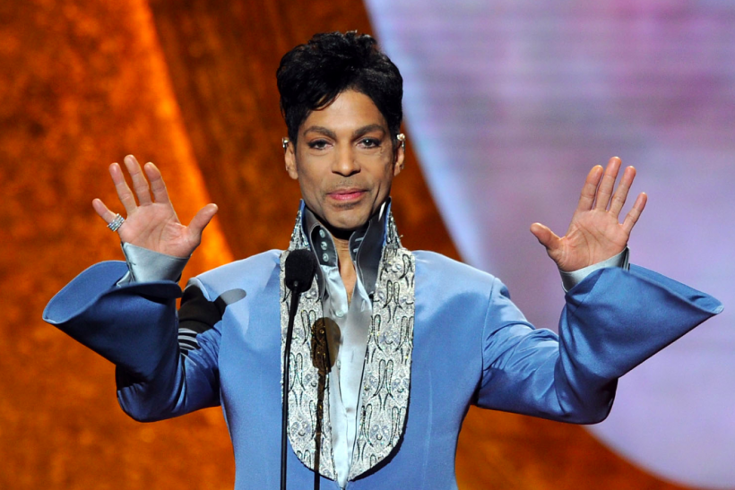 Did Prince Die From A Drug Overdose? New Rumors Swirl ... - photo#8