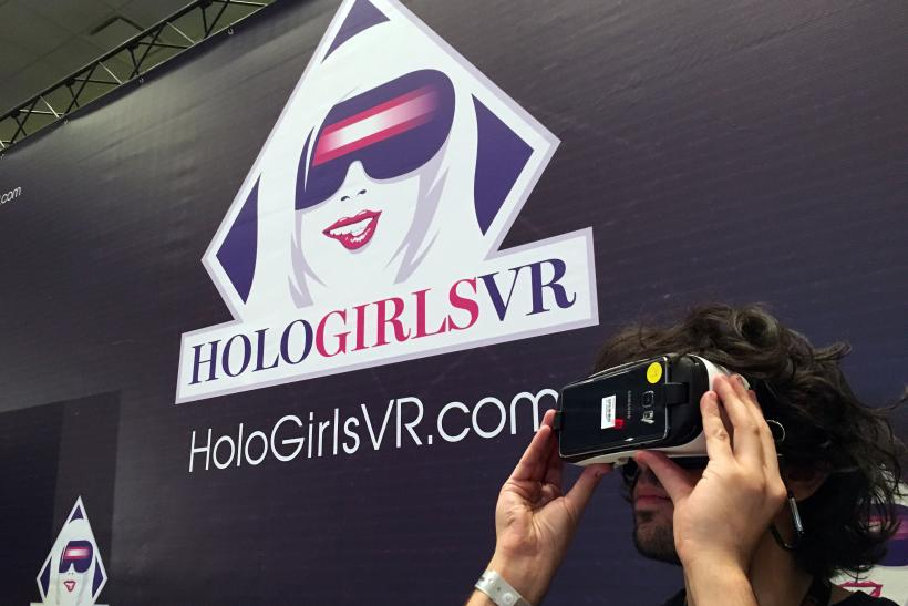 How Virtual Reality Is Bringing Acting Back To The Porn Industry