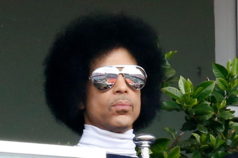 What Is Percocet? Prescription Drug Prince Reportedly Overdosed From Is Powerful, Addictive Pain Medication