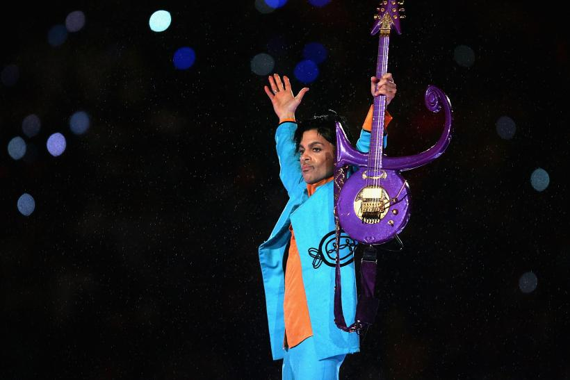 0a57e9ad3 Prince Music And Sports  Rock Icon Was Connected To The Sports World