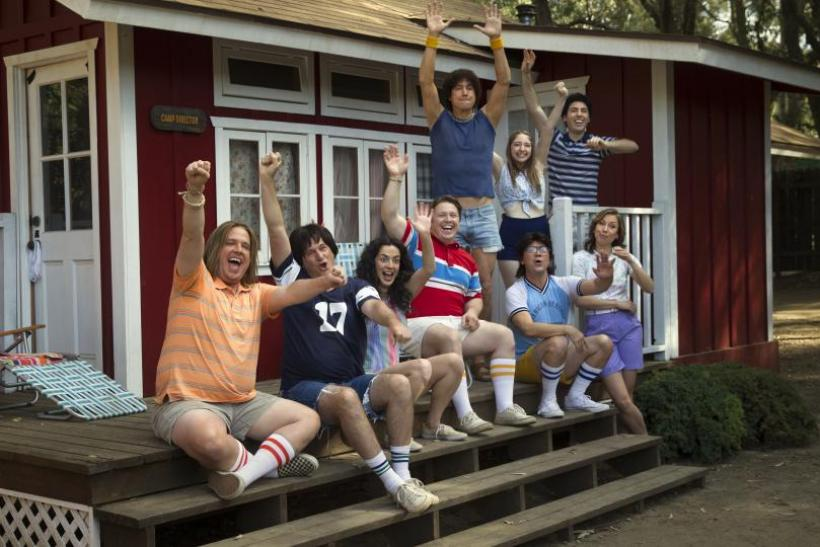 """Wet Hot American Summer: Ten Years Later"" Season 2 Spoilers"
