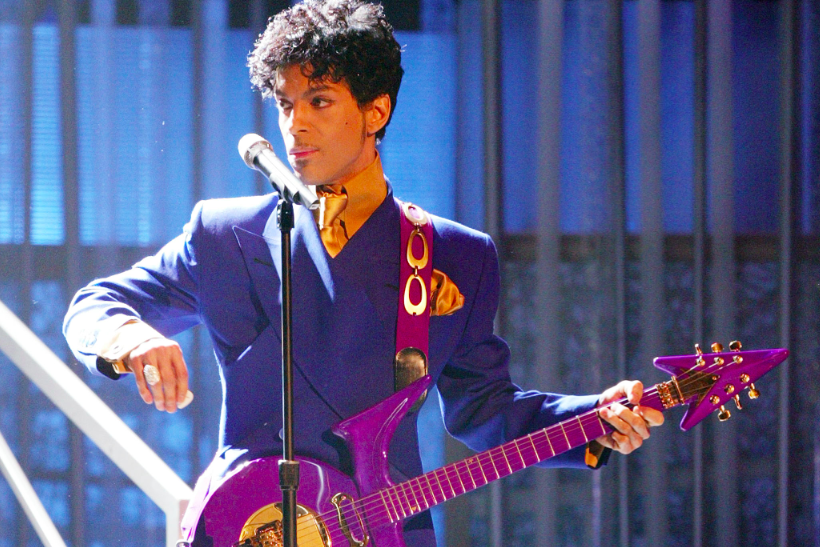 The Artist Formerly Known As Prince Why Singer Changed Name From