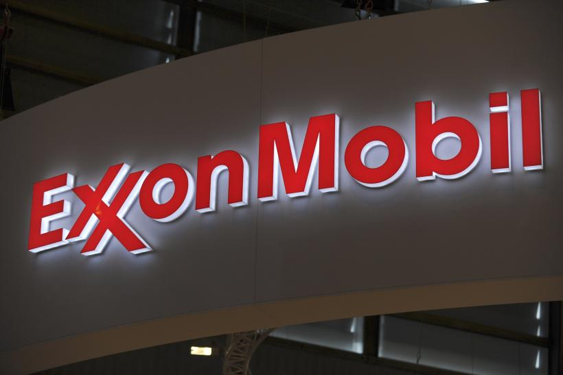 Exxon (XOM) Earnings