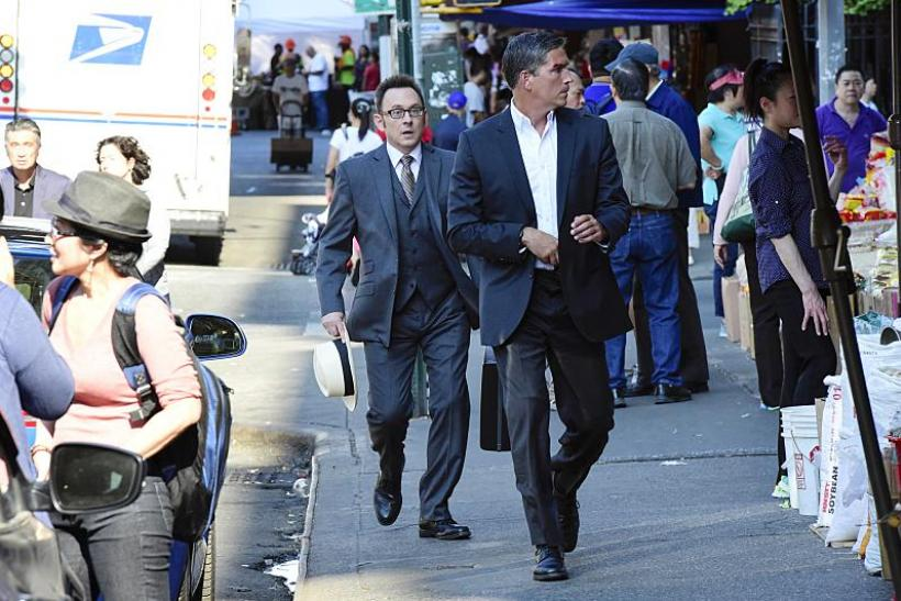 Person Of Interest series 5 Cast All Episode 3 watch online