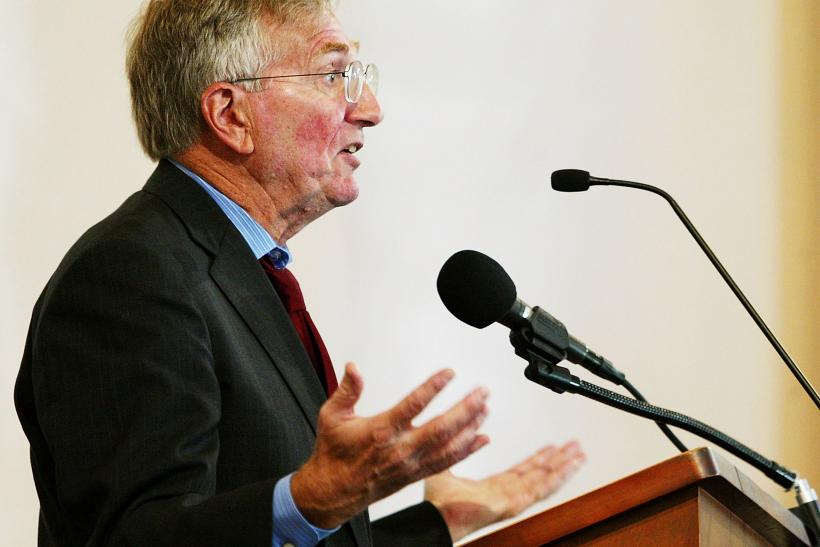 Seymour Hersh Has A Six Letter Word For The State Of The Media