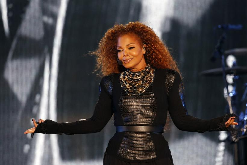 Janet Jackson Pregnancy Report Surfaces Weeks After Singer Postpones