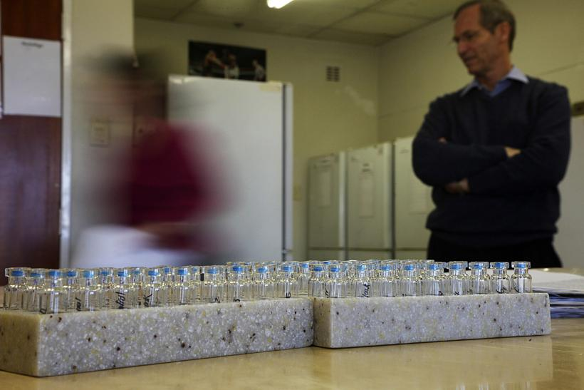 South African Doping Control Laboratory